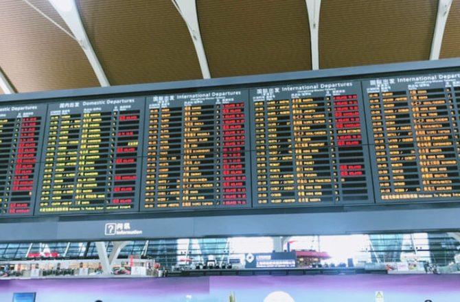 海外で突然の飛行機キャンセル….実際にこう対応しました【旅先トラブル・体験談】