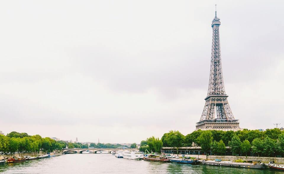 パリで1ヶ月暮らす!アパルトマンを借りる方法とおすすめのエリア