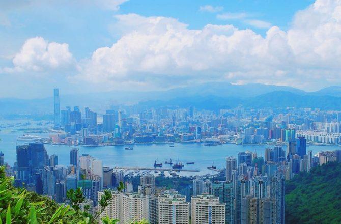 香港で1ヶ月暮らしてみました【家探し編】