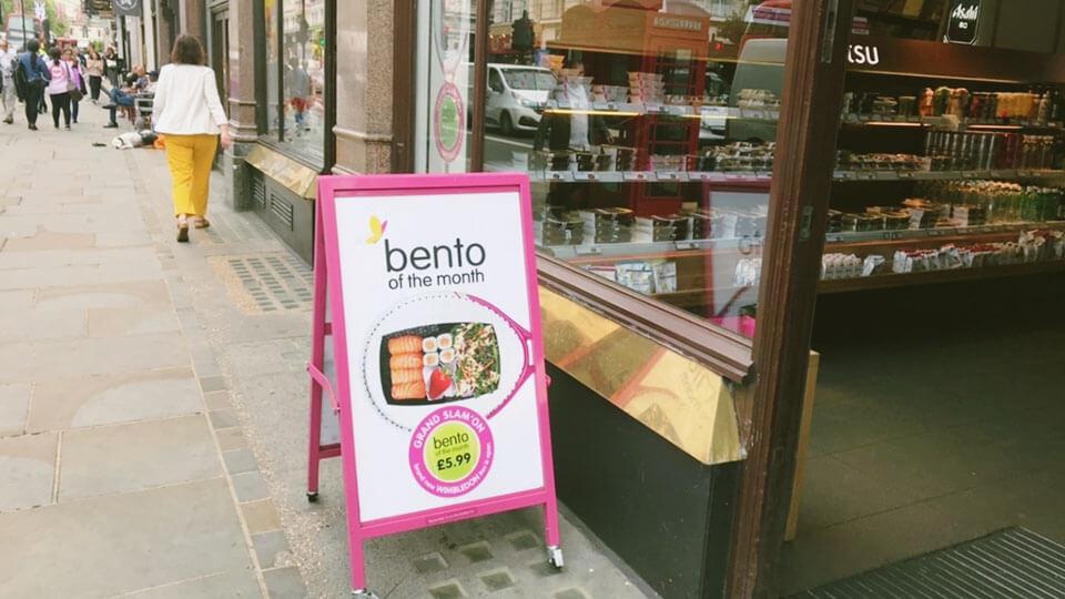 海外で「日本食を食べるのが大変」はもう古い?ロンドンで寿司が飽和している話。