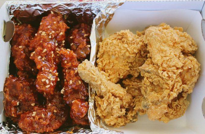 韓国の『チメク』がおいしすぎる!甘辛だれの味を再現してみました【レシピ】