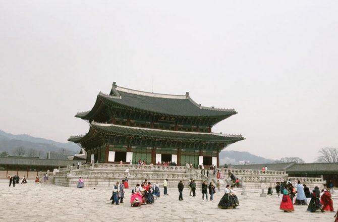 韓国・ソウルで1ヶ月暮らしてみました【家探し編】