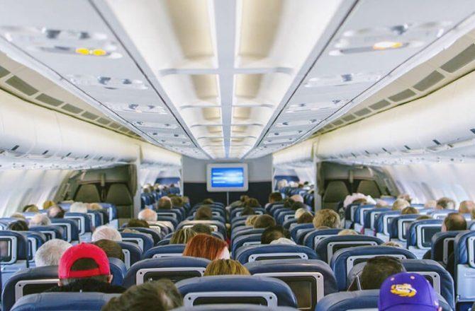 エクスペディアでとった航空チケットの座席を指定する方法