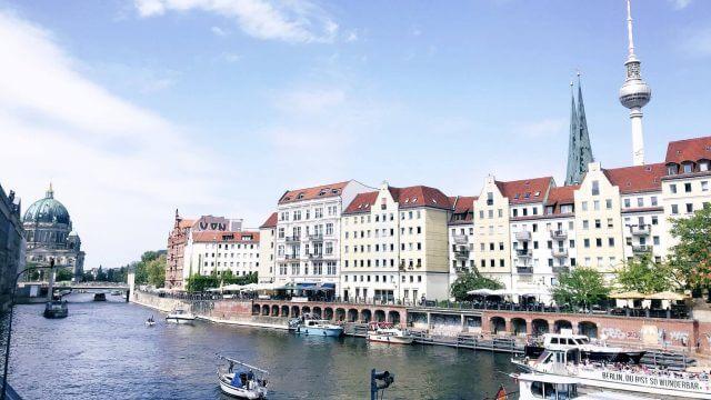 ベルリンで1ヶ月暮らしてみました【家探し編】