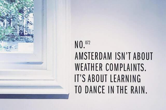 オランダ・アムステルダムの大好きな【ファッションブランド】7店舗を紹介します